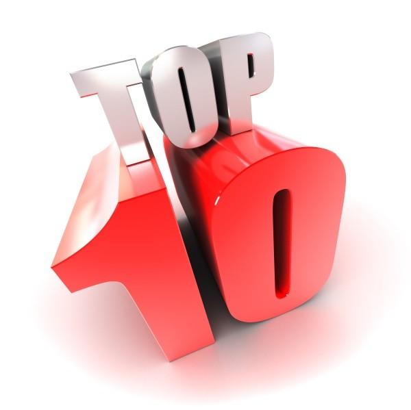 Top 10 TrinityP3 Blog Posts 2011
