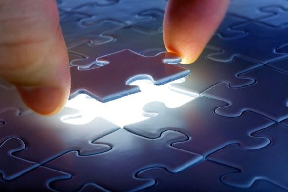 SEO puzzle