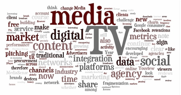 Media optimisation and ROI