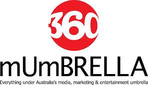 Mumbrella 360 logo