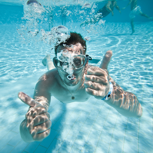 Pitch consultants in deep water