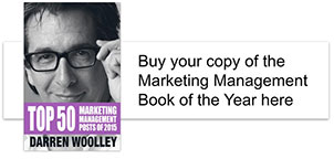 TrinityP3 Marketing Management Book