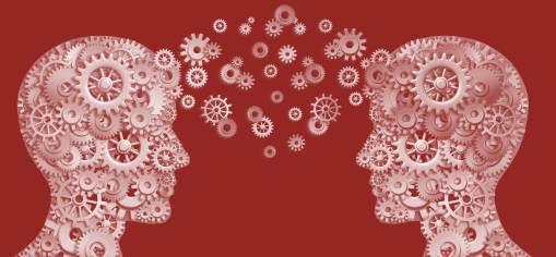 Conversation vs brainstorming
