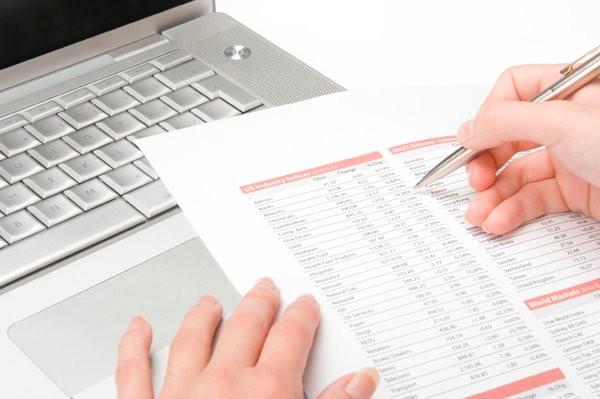 Bad agency accounting