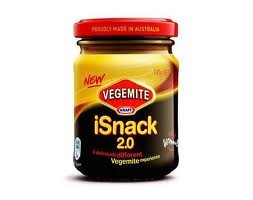 iSnack ad image