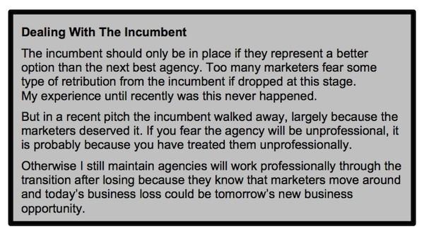 Incumbent_agency