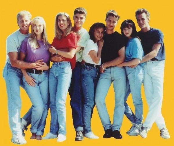 1990 Cast 90210