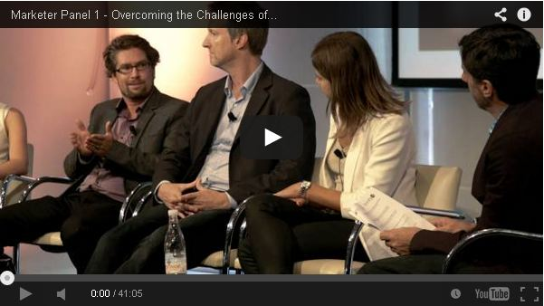 Overcoming content marketing challenges