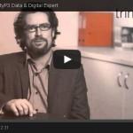 Anton Buchner: TrinityP3 Data & Digital Expert