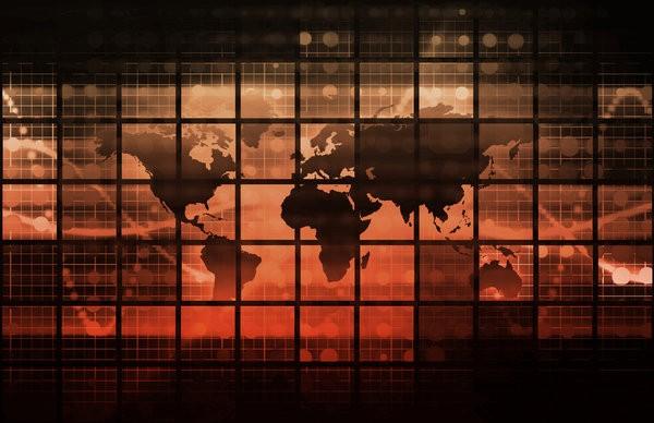 Global digital revolution