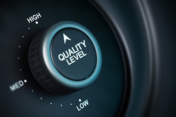 Today search engine optimisation is all about value and quality