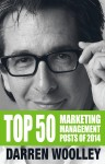 Top 50 Marketing Management Posts of 2014