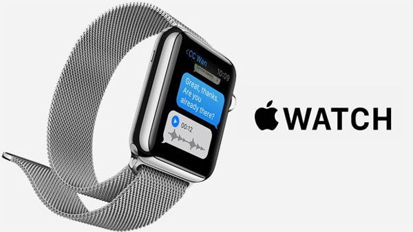 iWatch-Apple Watch