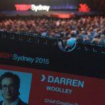 TEDx Event Failure