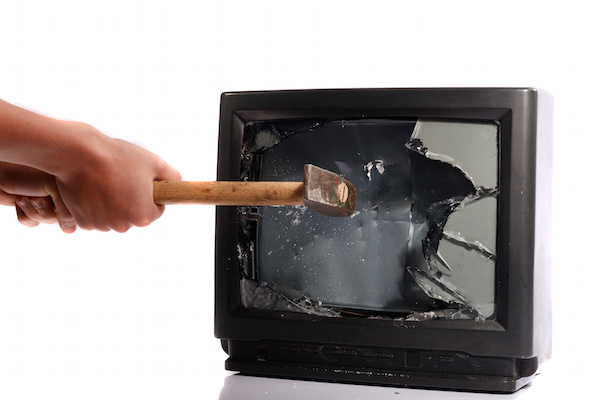 TV Production Concept
