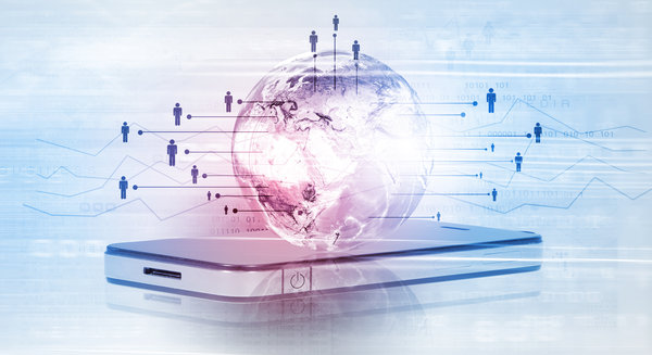Technology Driven Environment