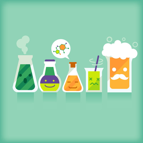10 Chemistry Questions To Ask During An Agency Search