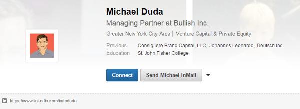 Mike Duda