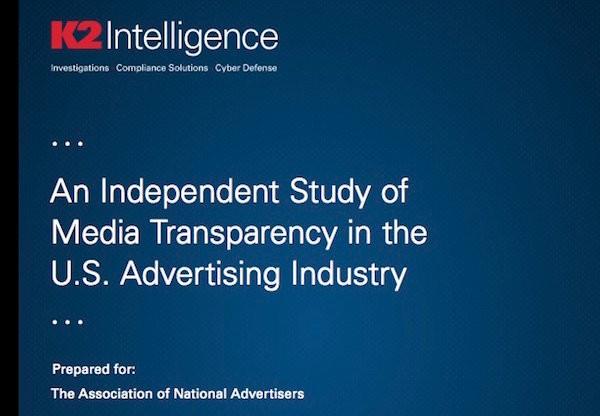 The K2 Intelligence Media Report