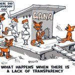 AANA media transparency