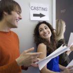 talent casting process