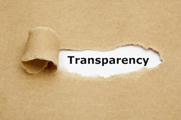 APAC Media Agency Transparency