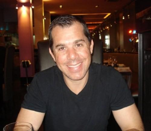Brett Colbert