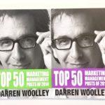 Top Marketing topics in 2016