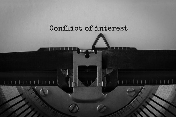 Agency conflicts of interest