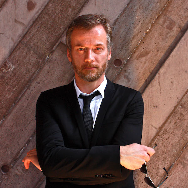 Erik Ingvoldstad