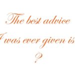 best business advice