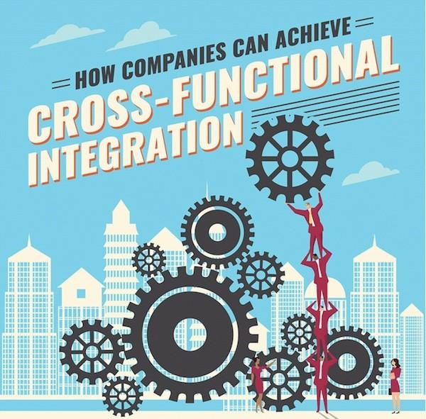 Cross functional Integration