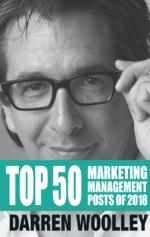 2018 Marketing Management book
