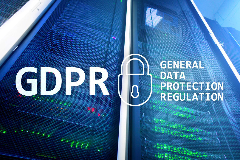 GDPR-regulations