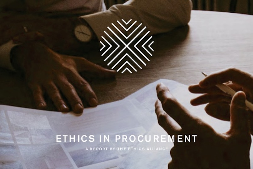 ETHICS_IN_PROCUREMENT