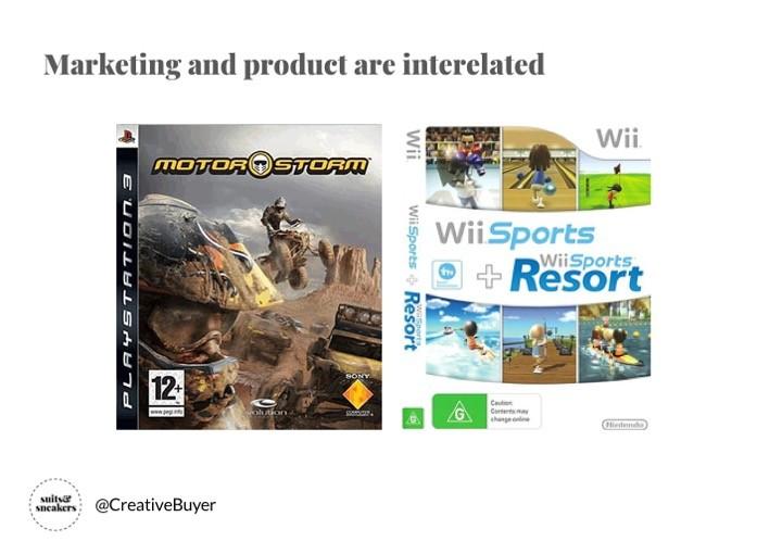 S&S Nintendo vs Masculine Games