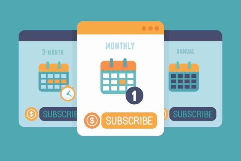 agency-subscription-model