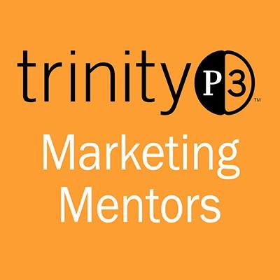 TinityP3 Marketing Mentors logo