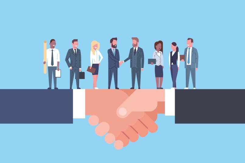 Marketing Procurement Partnership.