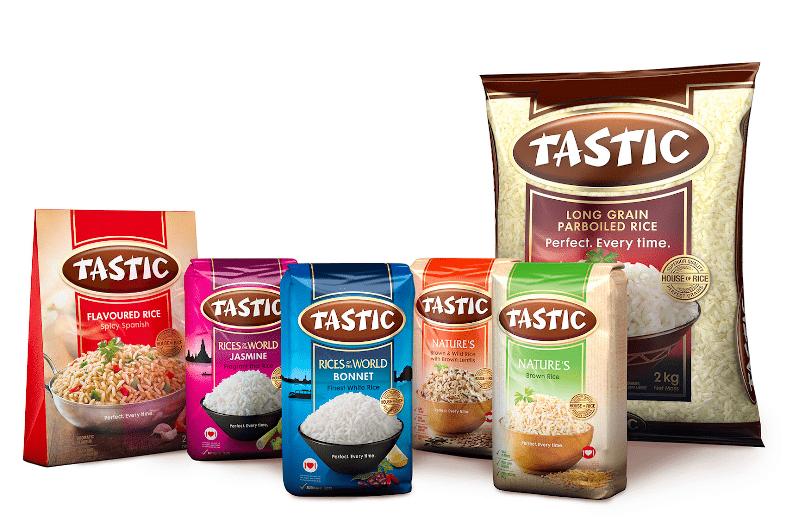 tastic packaging