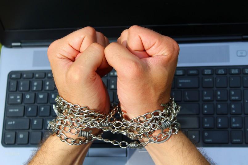advertising industry slavery