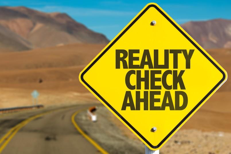 Bob Hoffman's Road to Reality