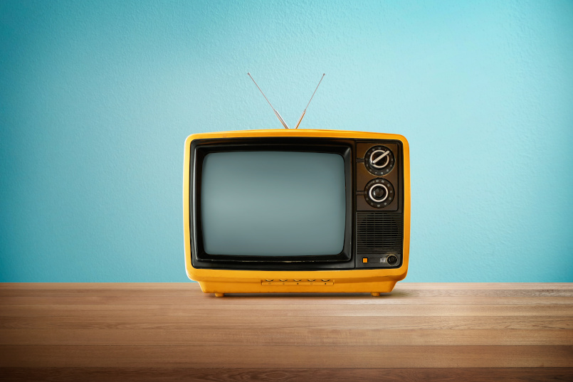 Future of TV advertising