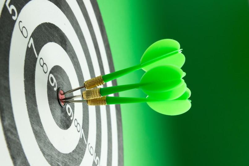 net zero targets