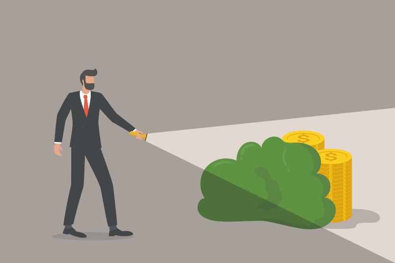 in-house agencies cost