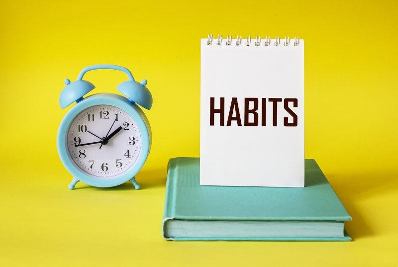 Habits of effective marketers
